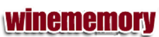 Logo Winememory